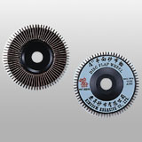 AP100A-A/O Straight Flap Disc(Plastic Backing)